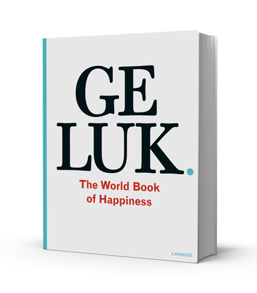 Geluk. The World Book of Happiness.
